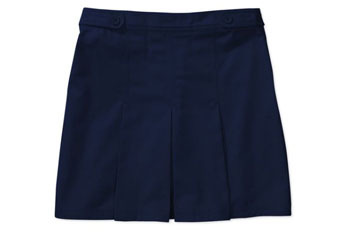 George tab-waist scooter shorts from WalMart.com, $13