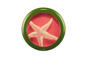 MAC To the Beach powder blush, $22