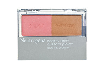 Neutrogena Healthy Skin  Custom Glow Blush