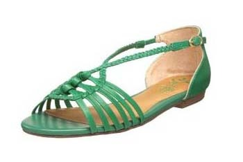 Seychelles Light on Your Feet sandals from Endless.com, $40