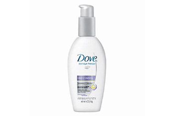Dove Anti-Frizz