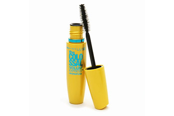 Maybelline The Colossal Volum Express Mascara, $7.99