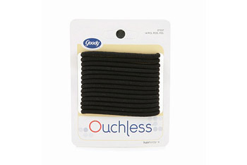 Goody Ouchless Hair Elastics, $2.99