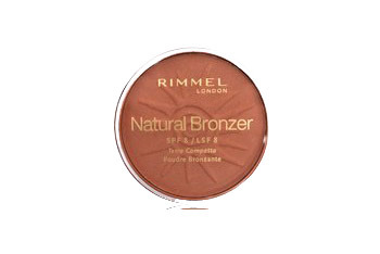 Rimmel London Natural Bronzing Powder, $9