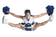 Quiz the Coach :: Cheerleading Challenges