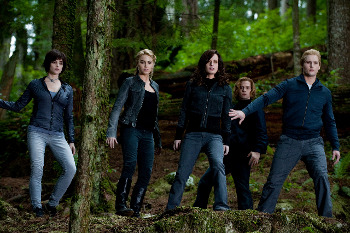 The Twilight Saga: Eclipse Movie Review