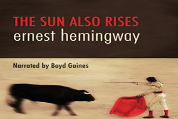 Earnest Hemmingway's The Sun Also Rises