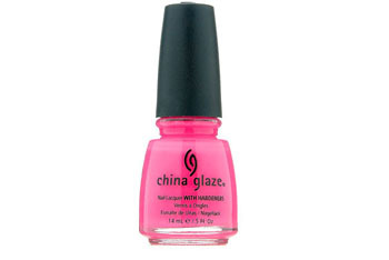 China Glaze in Pink from Sally Beauty Supply, $5.80