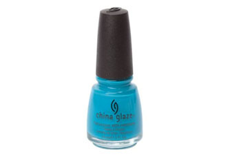 China Glaze Towel Boy Toy from Sally Beauty Supply, $5.80