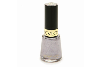 Revlon Silver Screen nailpolish, $6