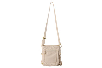 Leatherette shoulder bag from Forever21.com, $20.80