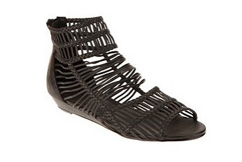 Ecote gladiator sandals from UrbanOutfitters.com, $38