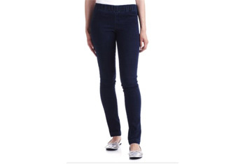 Pull on skinny jeans from WalMart.com, $12