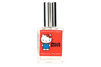 Demeter Hello Kitty Cologne Spray, $20 from Ulta.com - Smells like apples!