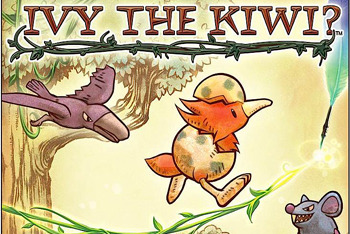 Ivy The Kiwi Preview