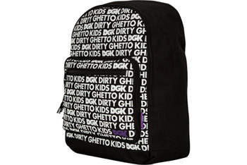DGK Big Bold Backpack from Tillys.com, $45