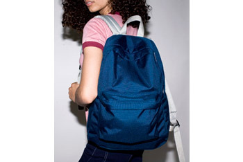 Nylon Cordura School bag from AmericanApparel.Net, $50