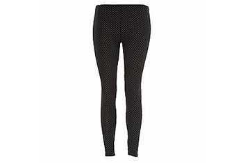 Mini stud leggings from NewLook.com, $20