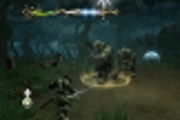 The Lord of the Rings: Aragorns Quest Wii Vignette