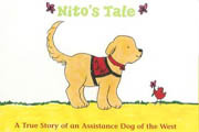 Nito: An Assitant Dog of the West
