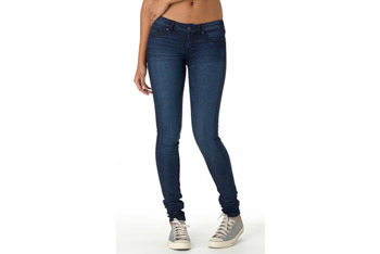 Elle jeggings from Delias.com, $39.50