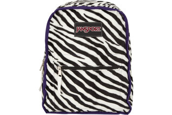 Jansport reversible backpack from Tillys.com, $60