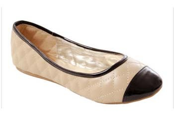 Adi Designs Proud ballet flat from WalMart.com, $31