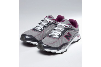 Aerie F.I.T. exclusive New Balance trainers from Ae.com, $49.95