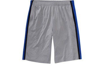 Side-stripe rec tech shorts from OldNavy.com, $9.99