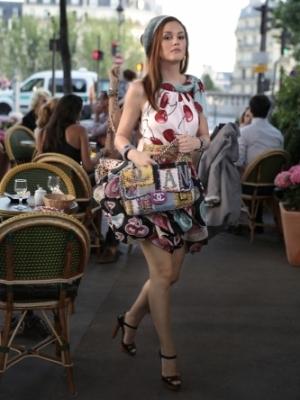 Gossip Girl Fashion - Belles De Jour