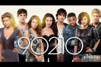 90210 Season 3 Episode 2