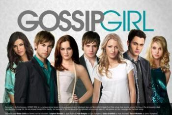 Gossip Girl Season 4 Episode 2