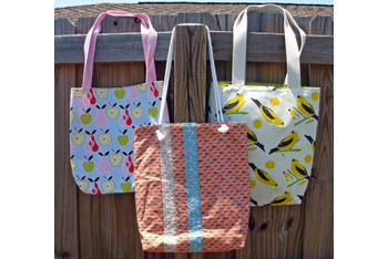 Totally Tote Bags