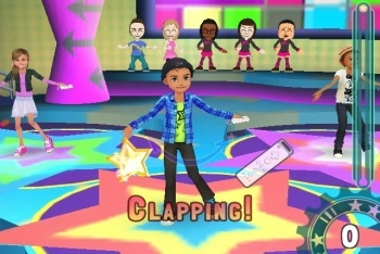 Kidz Bop Dance Party Screenshot