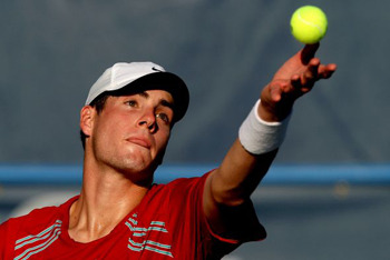 Isner Is New Star