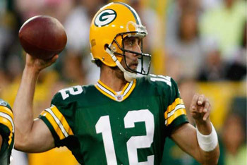 Ready Rodgers