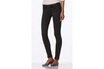 Faded black jeggings from AmericanEagle.com, $39.50