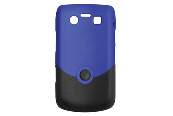 iFrogz Luxe Blackberry Bold Cell Phone Case in Blue from BestBuy.com, $29.99
