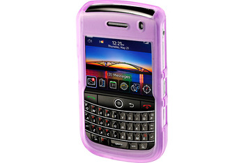 Treque Snap-On Cover for Blackberry Tour in Pink from WalMart.com, $9.88