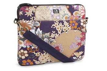Lucky brand laptop sleeve from Dillards.com, $49