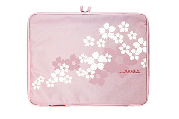 Golla Twain floral laptop sleeve from Kohls.com, $34.99