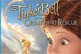 Tinker Bell And The Great Fairy Rescue Blu-Ray + DVD