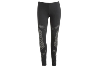 Heavy stud leggings from WetSeal.com, $10
