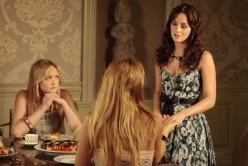 Gossip Girl: Season 5, Episode 3 :: Jewel of Denial