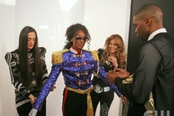 America's Next Top Model: Cycle 17, Episode 5 :: La Toya Jackson