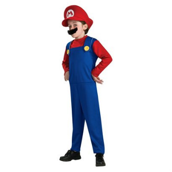Top 10 Halloween Costumes for Boys 2011