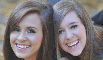 Megan and Liz's new song is called Are You Happy Now?