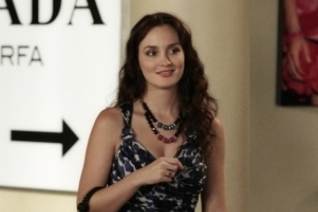 Gossip Girl: Season 5, Episode 4 :: Memoirs of an Invisible Dan