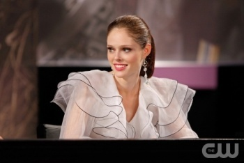 America's Next Top Model: Cycle 17, Episode 6 :: Coco Rocha