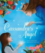 Cassandra Angel cover